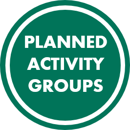 bromilow planned activity groups