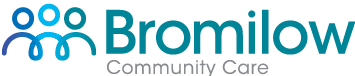 Bromilow Community Care Logo